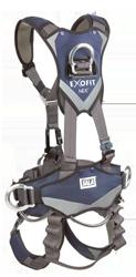 DBI/SALA ExoFit harness
