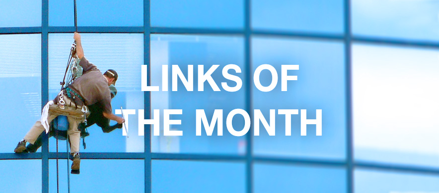 Links of the Month