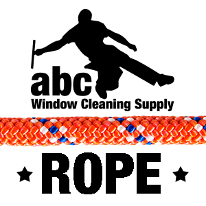 abc Window Supply Rope Banner