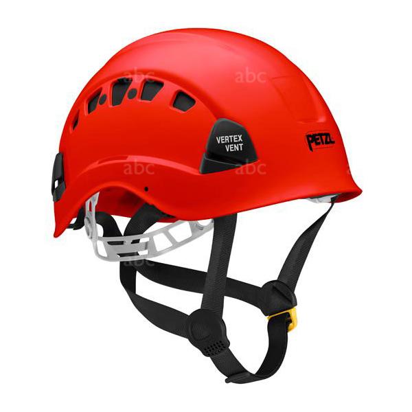 Helmet - Petzl Vertex 2 Vent - Red