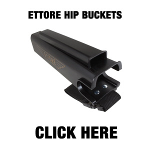ETTORE CROWN HIP BUCKET