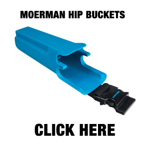 MOERMAN HIP BUCKET
