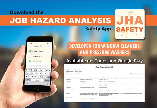 Job Hazard App